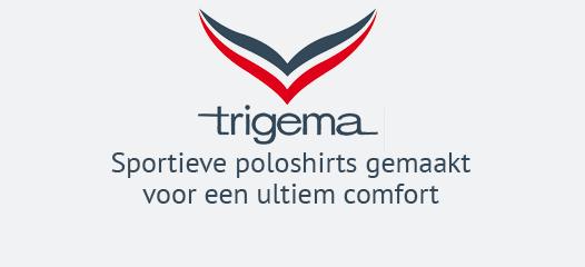 TRIGEMA Poloshirts