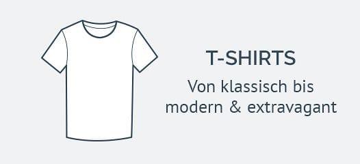 TRIGEMA T-Shirts