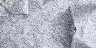 Paisley Hemden