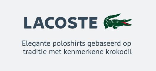Lacoste Poloshirts