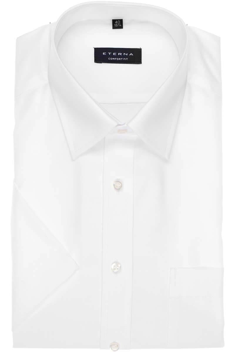 2 Tolle Hemden von Eterna in Größe 41 Modern Fit