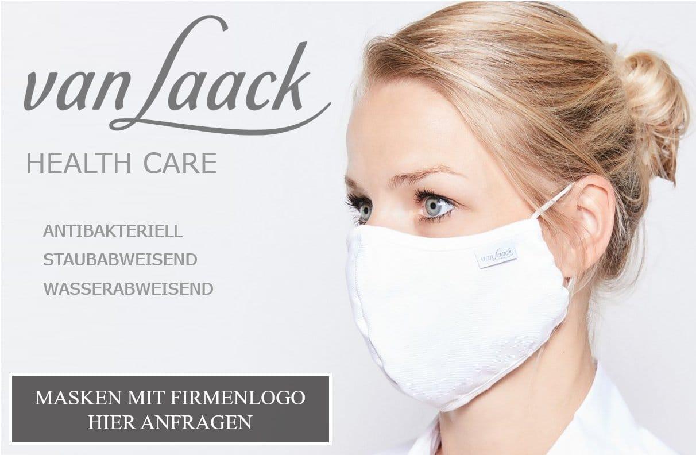 Van Laack Mund-Nasen-Maske
