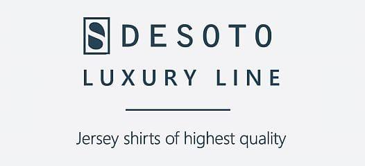 Desoto shirts luxury line