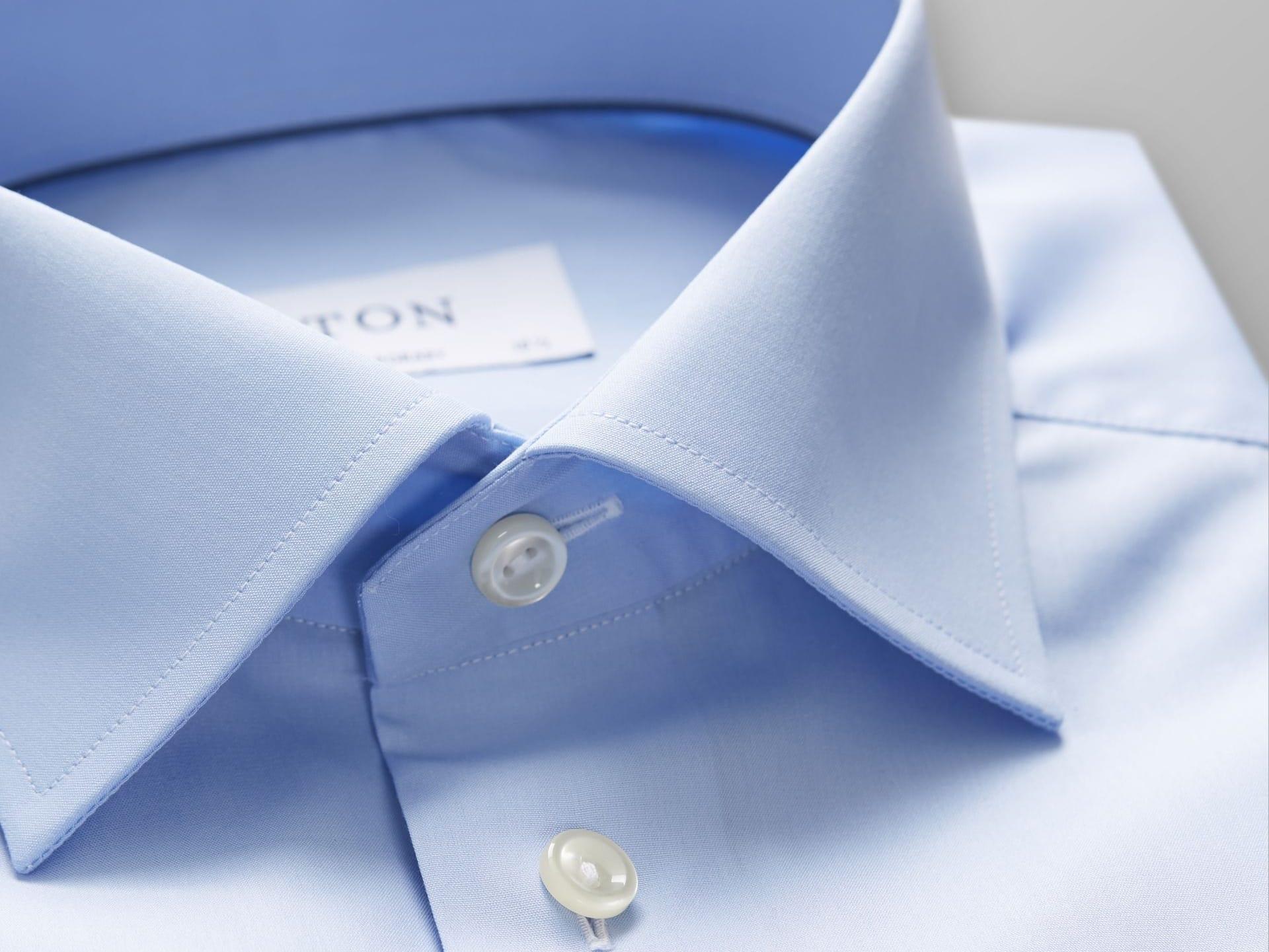 Popeline Hemden