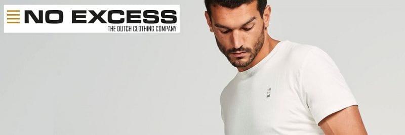 No Excess Heren T-Shirts