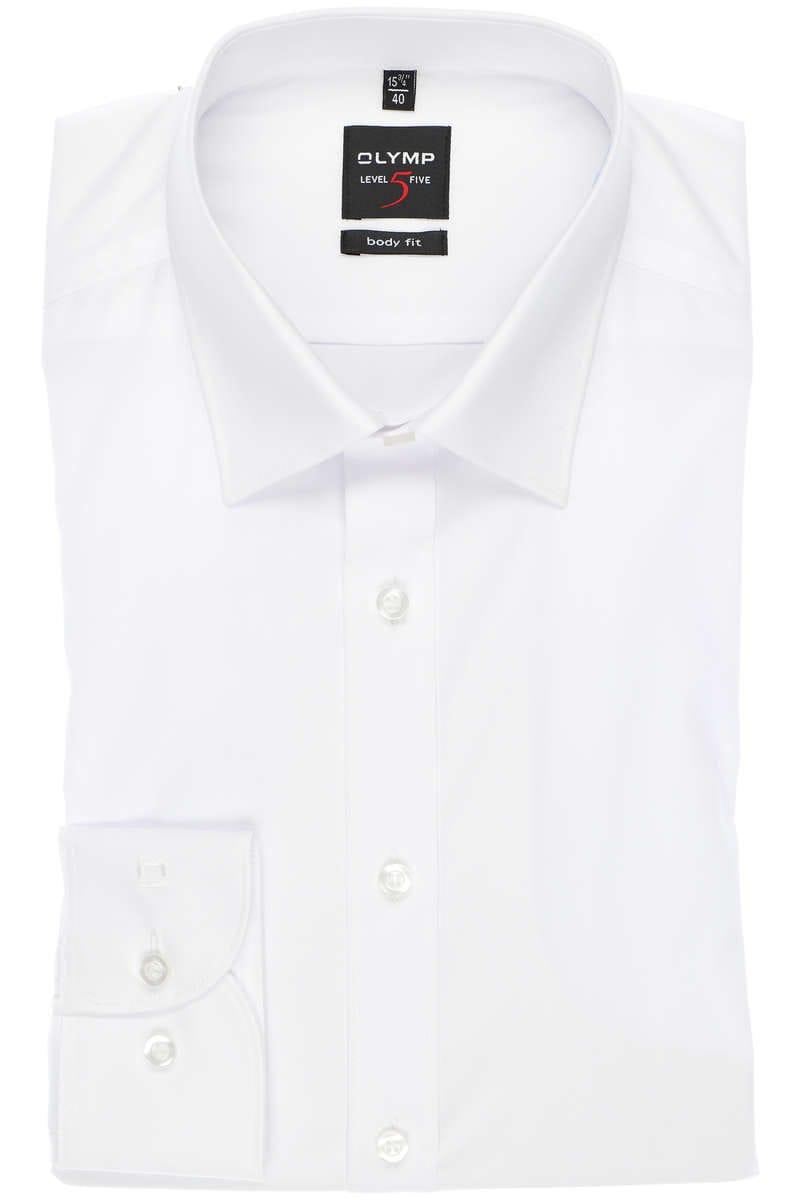 d3e50727 OLYMP Level 5 Body Fit shirt | online at hemden.de