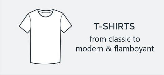 RAGMAN Hemden T-Shirts