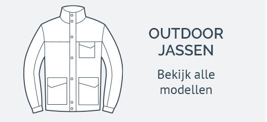 Outdoor Jassen