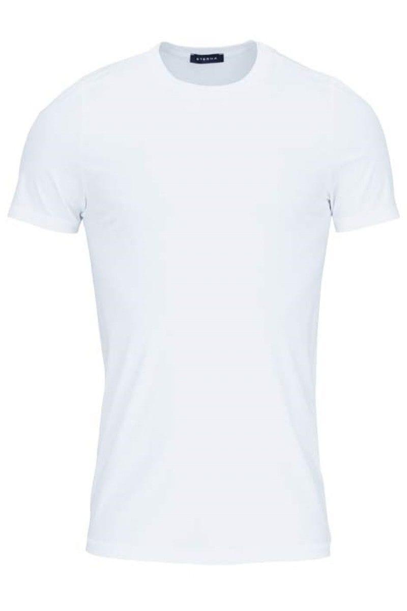 Neupreis Junge Entdecken Sie die neuesten Trends Eterna t-shirt white