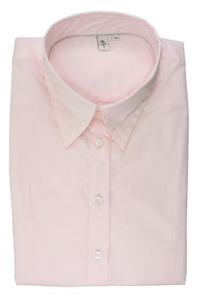 Seidensticker Bluse Schwarze Rose - rosa, Einfarbig