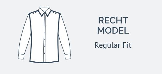 Redmond Regular Fit