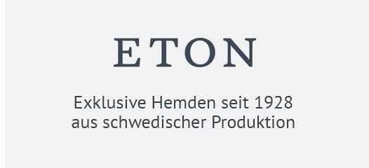 Hemden Marken ETON