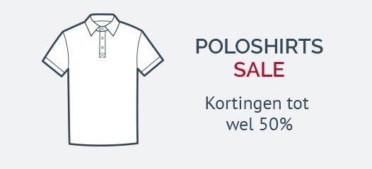 Poloshirts Sale