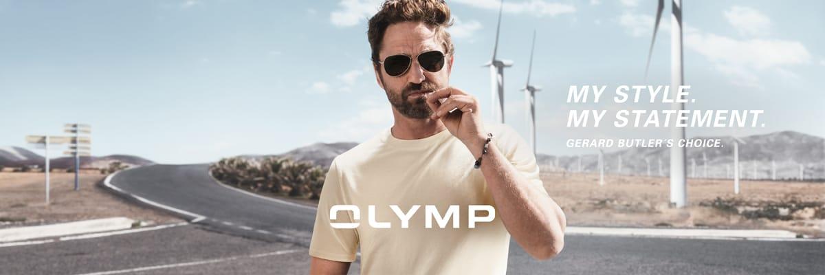 OLYMP T-Shirts Mood