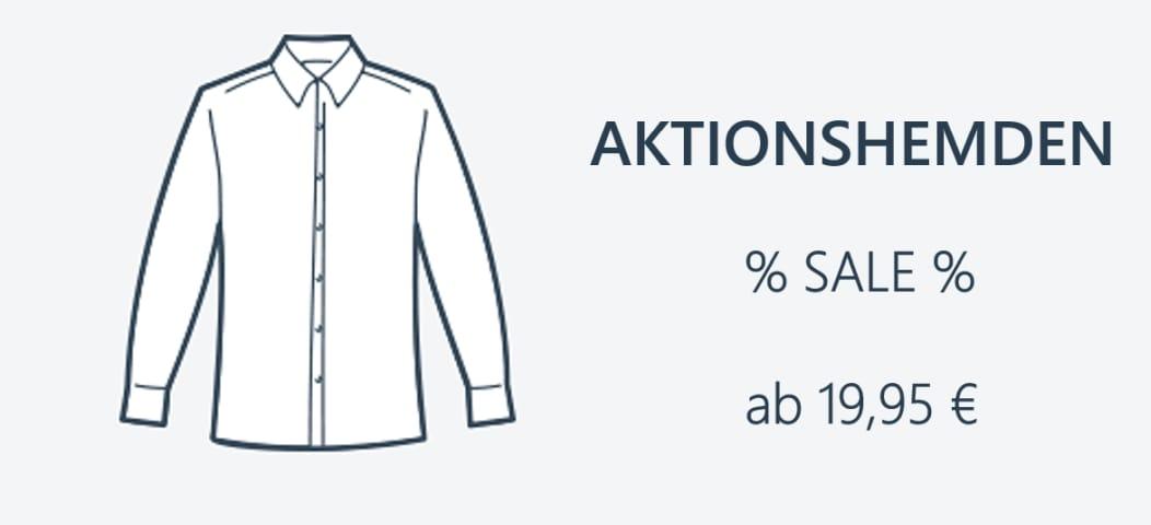 Redmond Sale Hemden