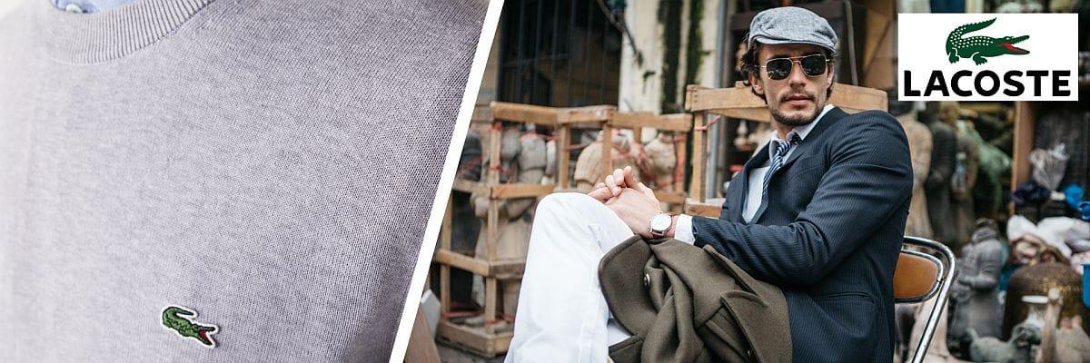 Lacoste Pullover für Herren - Mood