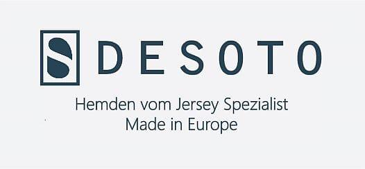 Jersey Hemden von Desoto