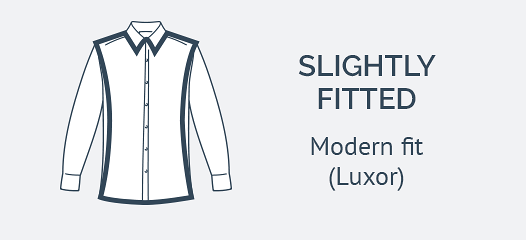 OLYMP Modern Fit shirts Luxor