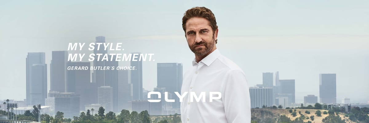 OLYMP Level 5 Body Fit shirts