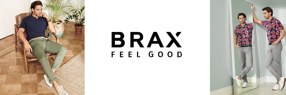 BRAX Hosen Regular fit